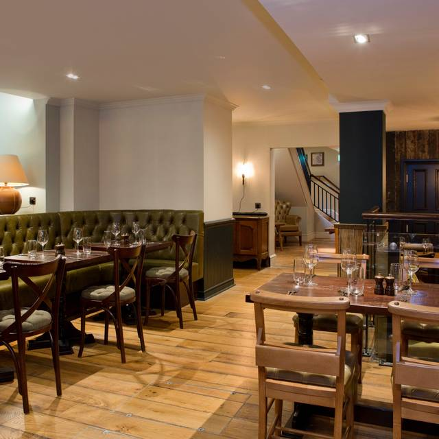 The Lamb and Trotter, London