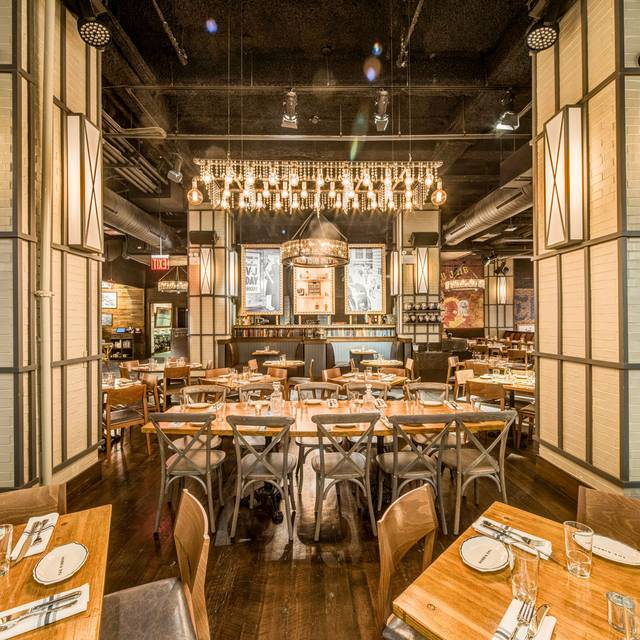 3665 Best Brunch Restaurants In Theater District Times Square Opentable