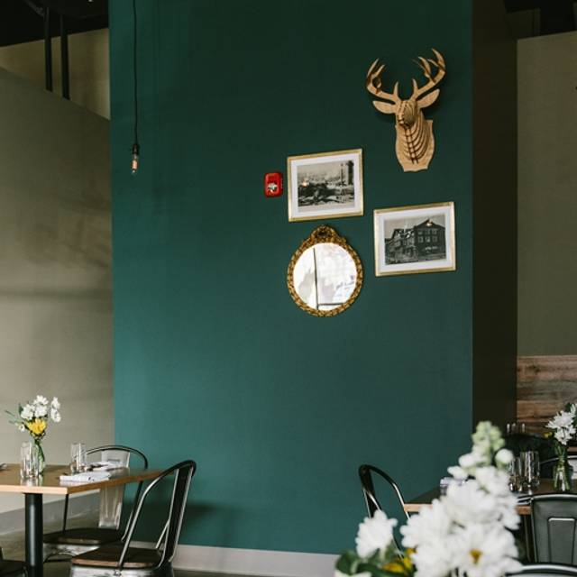 Boxwood Kitchen, Bend, OR