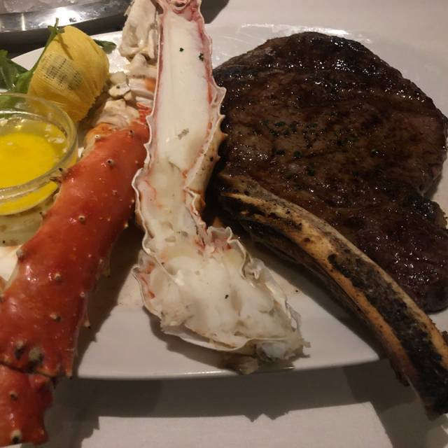 Eddie V's - King Of Prussia, King of Prussia, PA