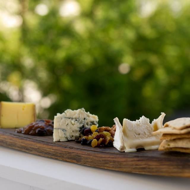 Cheese Board - Jean Farris Winery & Bistro, Lexington, KY