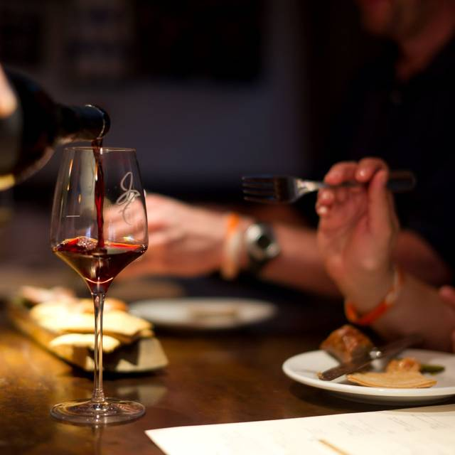 Jean Farris Winery & Bistro, Lexington, KY