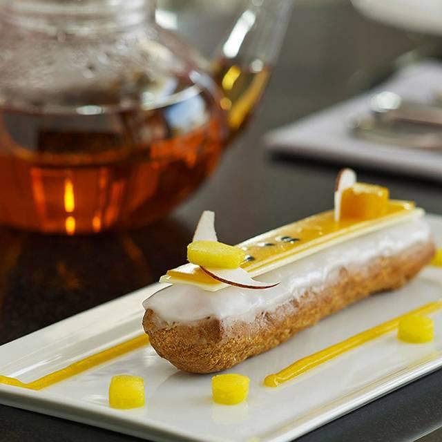 Choix Patisserie and Restaurant par Pierre Gagnaire - InterContinental Festival City, Dubai, Dubai