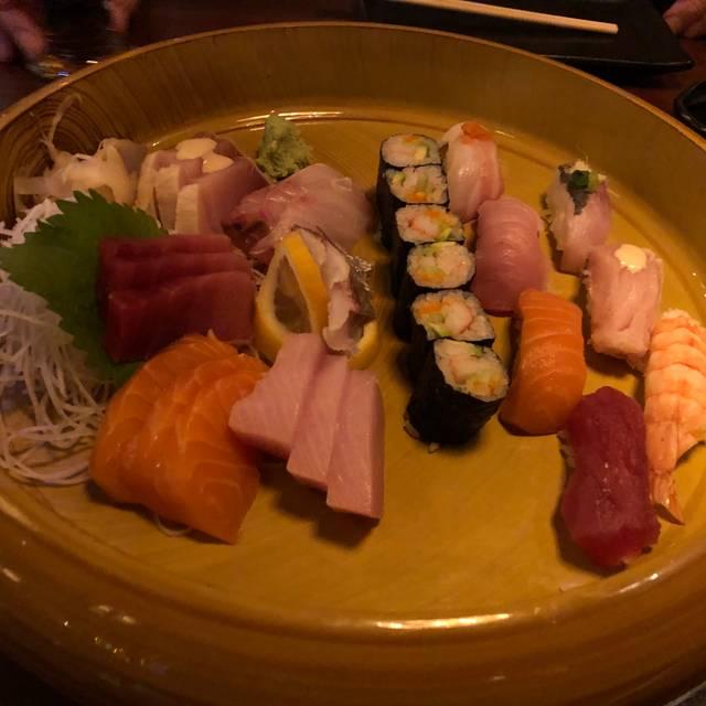 Blue Ribbon Sushi Bar & Grill - Red Rock Resort, Las Vegas, NV