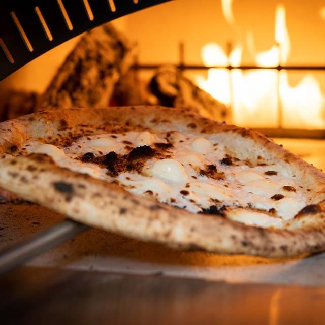 Op Italian Pizzaoven - OP Italian, Indianapolis, IN