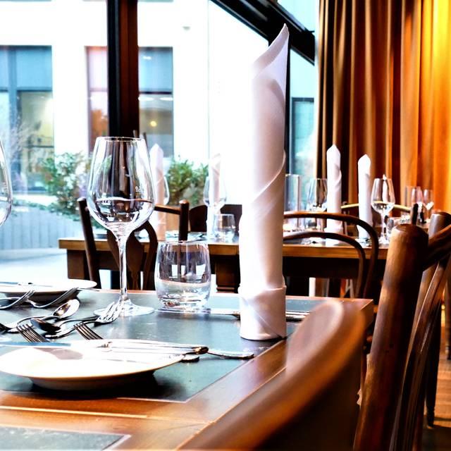 Cozy Restaurant, Berlin