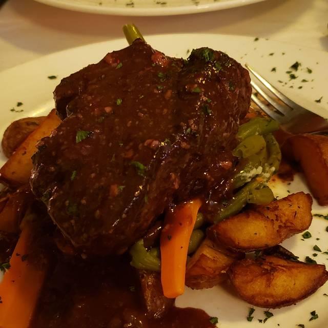 Mulberry Street Restaurant, Woodbridge, NJ