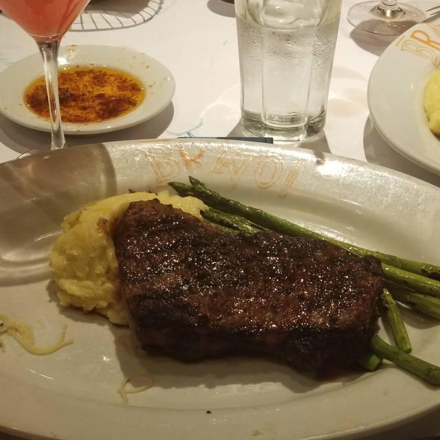BRAVO Cucina Italiana - Indianapolis - Castleton, Indianapolis, IN