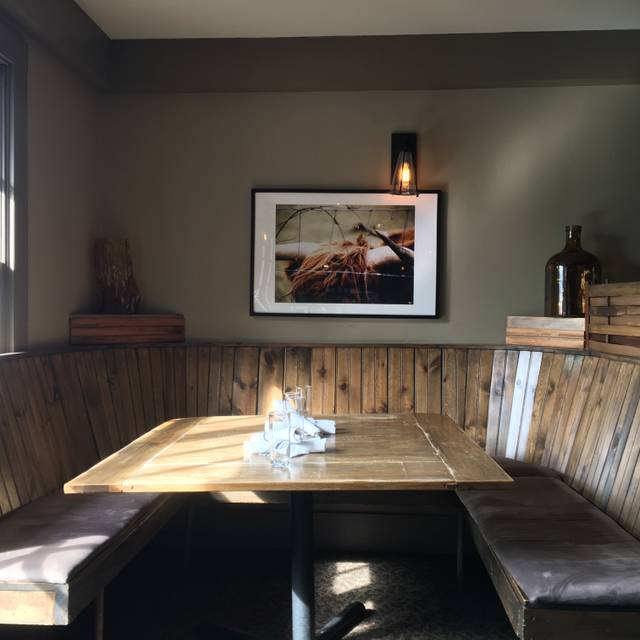 The New Public House & Hotel, Blowing Rock, NC