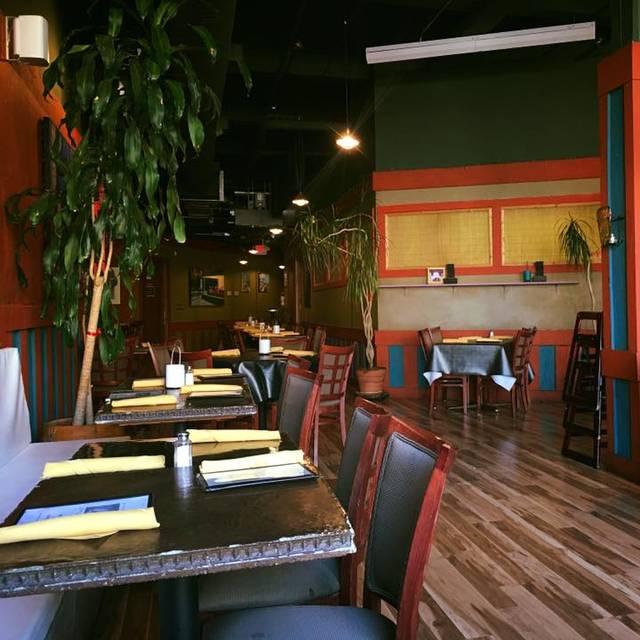 Riviera Maya Mexican Restaurant, Milwaukee, WI