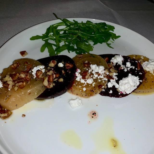 380ccb82464 Luca West ITALIAN CUISINE Restaurant - Westlake