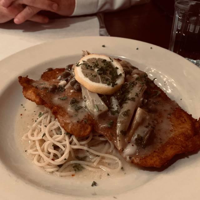 Crispina Ristorante & Pizzeria, Atlanta, GA