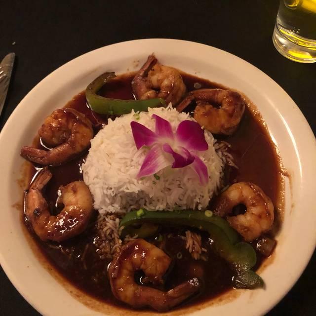 Flambo Caribbean Restaurant, Philadelphia, PA