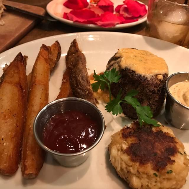 Malone's Prime Beef Steakhouse - Palomar, Lexington, KY