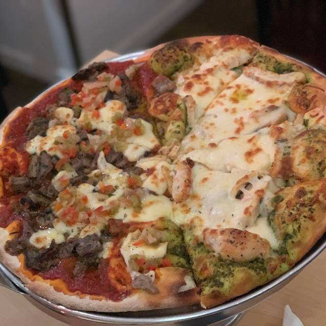 Corrientes Argentine Pizzeria, Winnipeg, MB