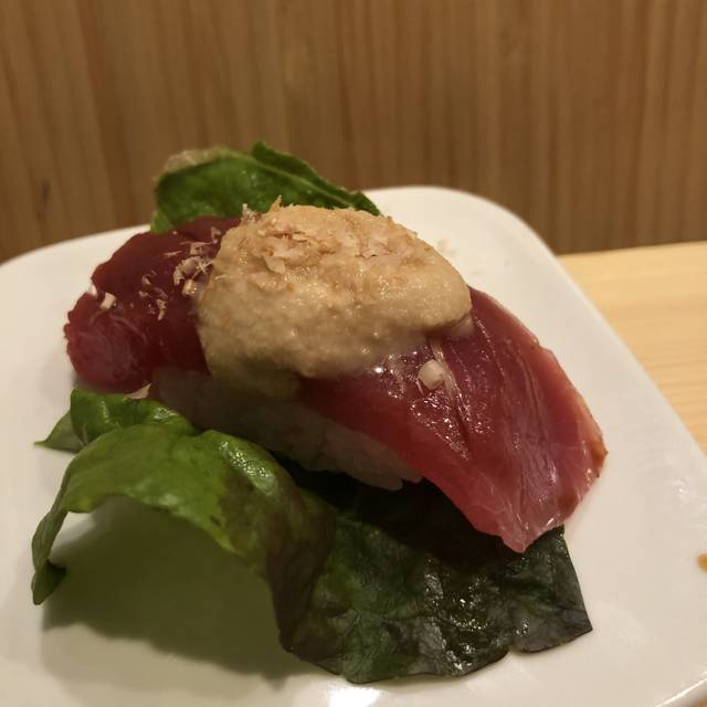 Sushi of Gari - Tribeca, New York, NY