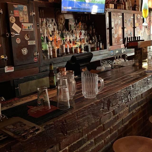 Granville Moore's, Washington, DC