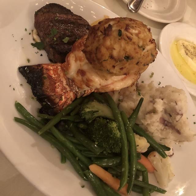 Botto's Italian Line Restaurant, Swedesboro, NJ