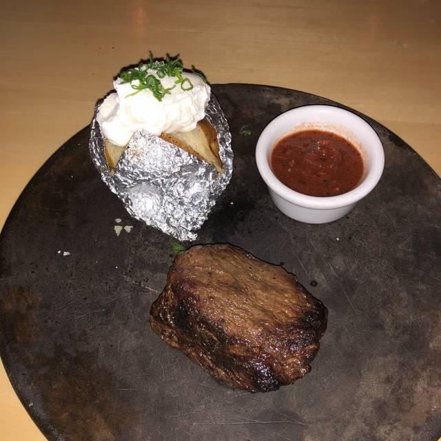 Intro Restaurant, Puebla, PUE