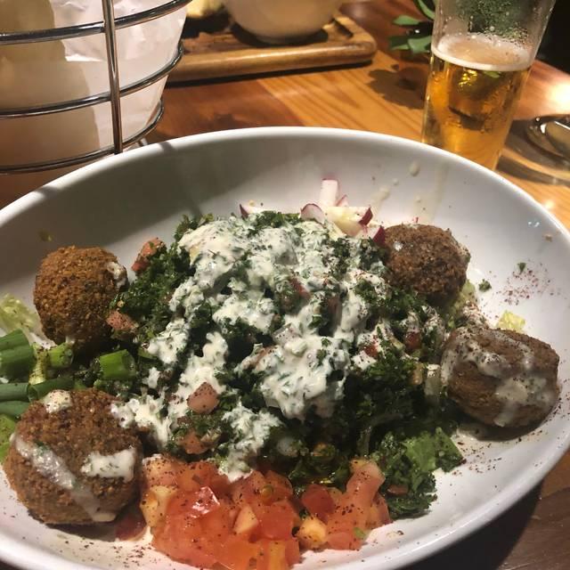 True Food Kitchen Naples Restaurant Naples Fl Opentable Summer