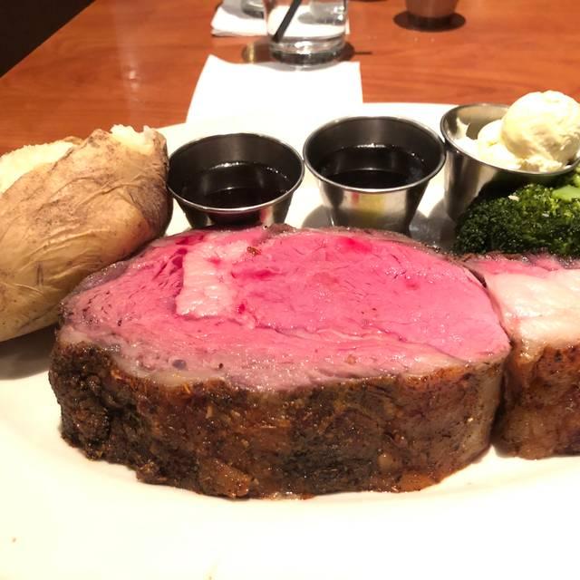 Black Angus Steakhouse - Spokane, Spokane Valley, WA