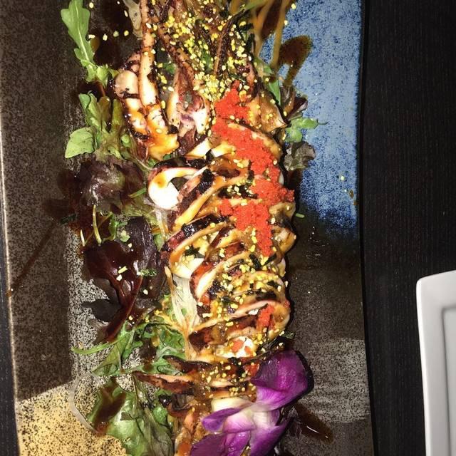 Bonsai Korean Cuisine Restaurant Chanhassen Mn Opentable