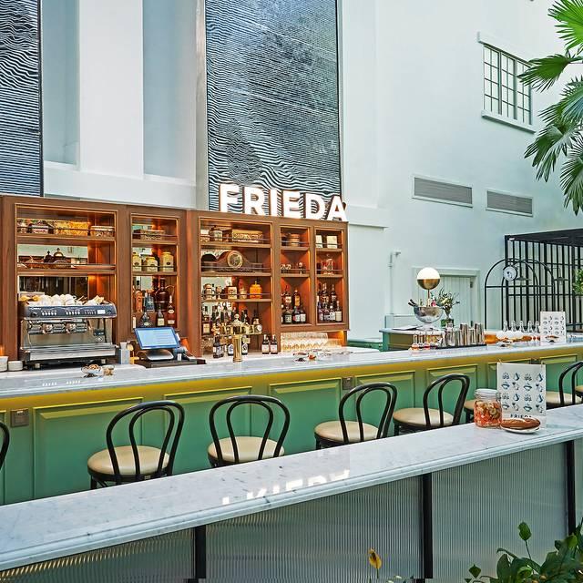 FRIEDA, Singapore, Republic Of Singapore