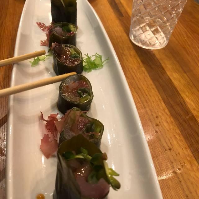 Ahi Sushi Miami, Miami, FL