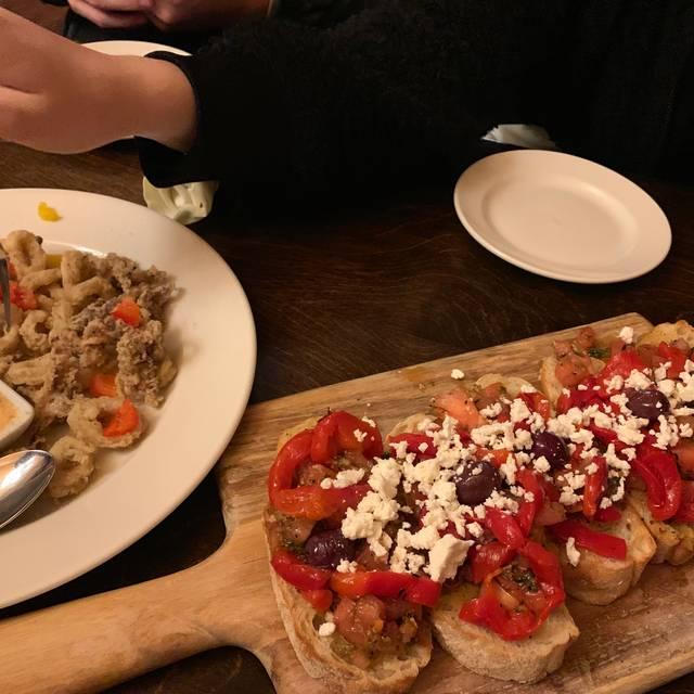 Mettawas Station Mediterranean Restaurant, Kingsville, ON