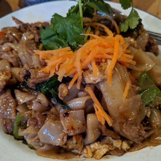Farmhouse Kitchen Thai Cuisine San Francisco Restaurant