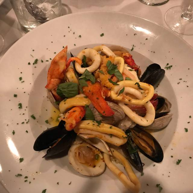 Lenny's Seafood and Steakhouse, Larchmont, NY