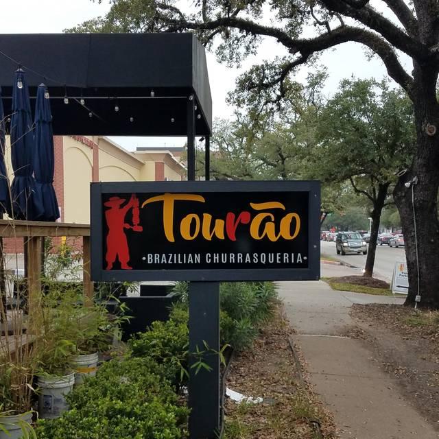 Tourão, Houston, TX
