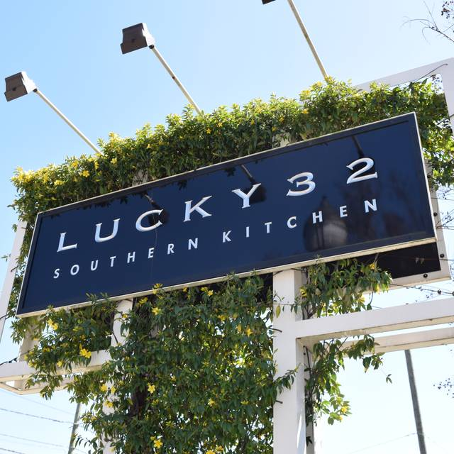 Lucky 32 Southern Kitchen - Greensboro Restaurant - Greensboro, NC ...