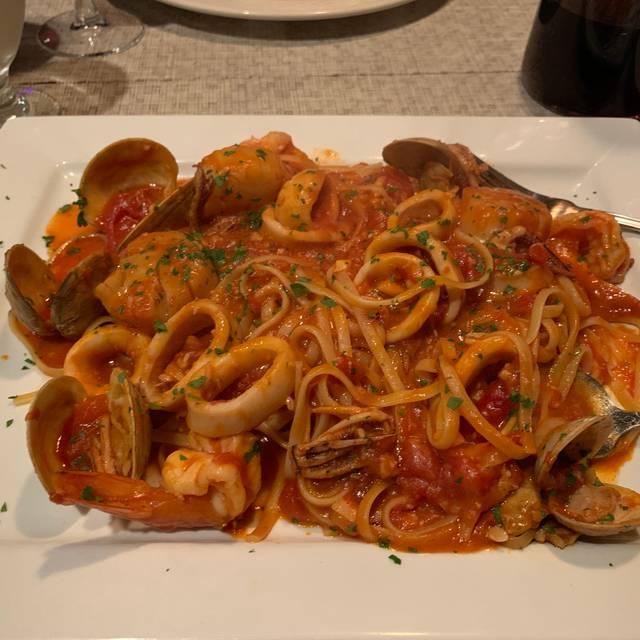 Tuscany Ristorante Italiano - Williamsburg, Williamsburg, VA
