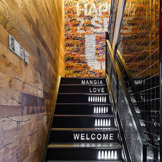 Serafina Tribeca, New York, NY