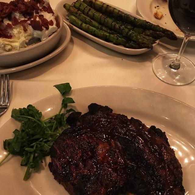 Morton's The Steakhouse - Jacksonville, Jacksonville, FL