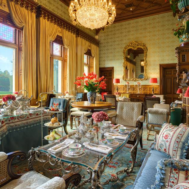 Img Kg - The Connaught Room at Ashford Castle, Cong, Co. Mayo