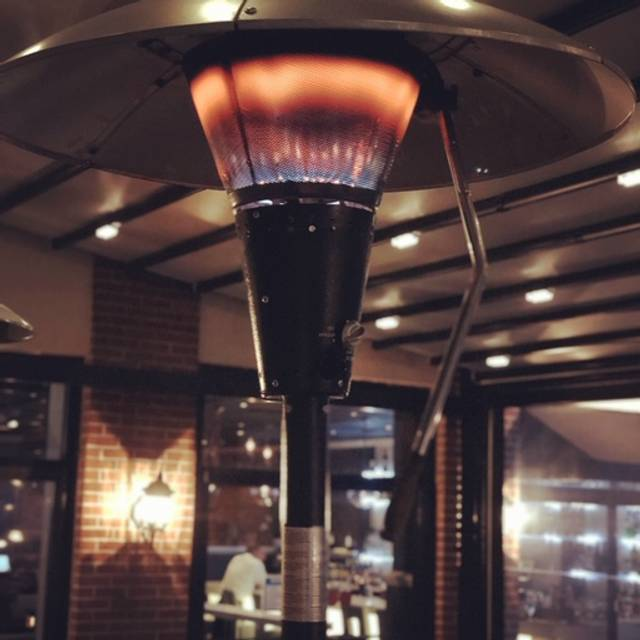 Providence Bar And Kitchen Restaurant