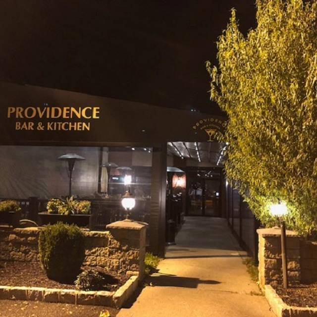 Providence Bar and Kitchen, New Providence, NJ
