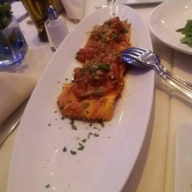 Fabio Cucina Italiana, New York, NY