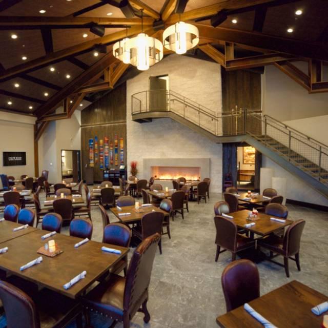 State Road Restaurant - State Road Tavern & Restaurant, Kamas, UT