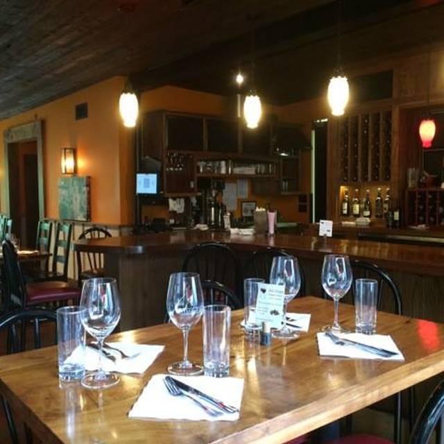 18 Best Romantic Restaurants In Bozeman | OpenTable