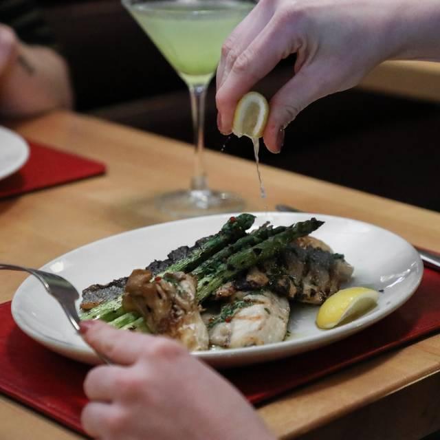 Lugo Cucina, New York, NY