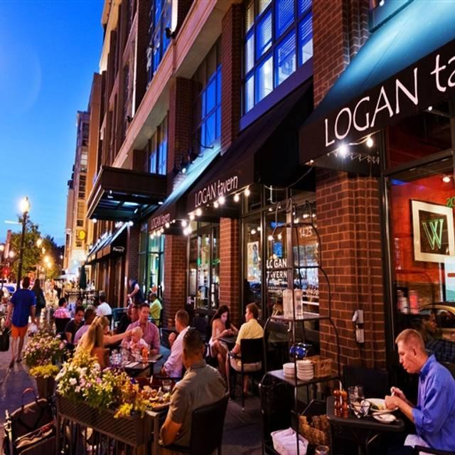 Logan Tavern, Washington, DC