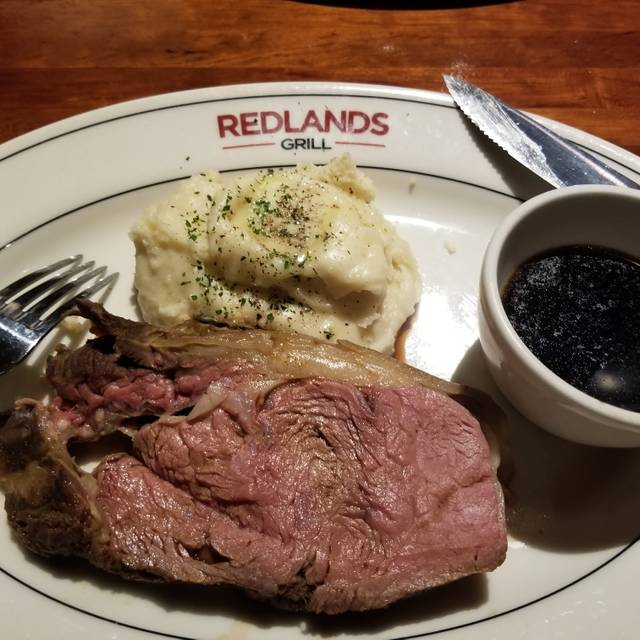 J. Alexander's - Redlands Grill - Denver, Englewood, CO