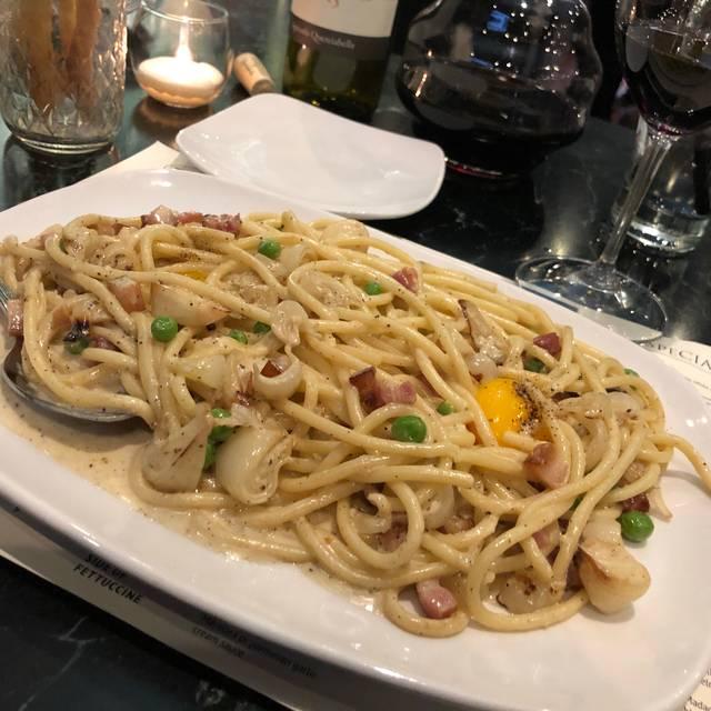 Cello Italian Restaurant Howell