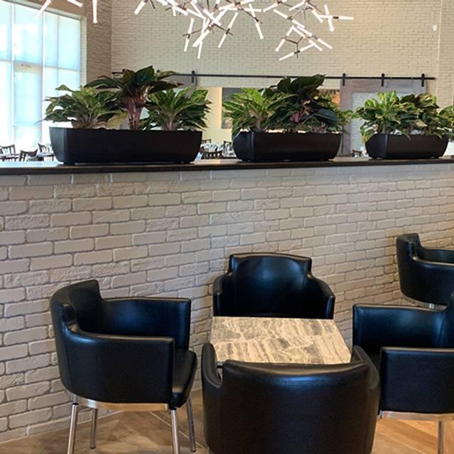 Additional Bar Seating - Aldo's Ristorante Italiano, San Antonio, TX