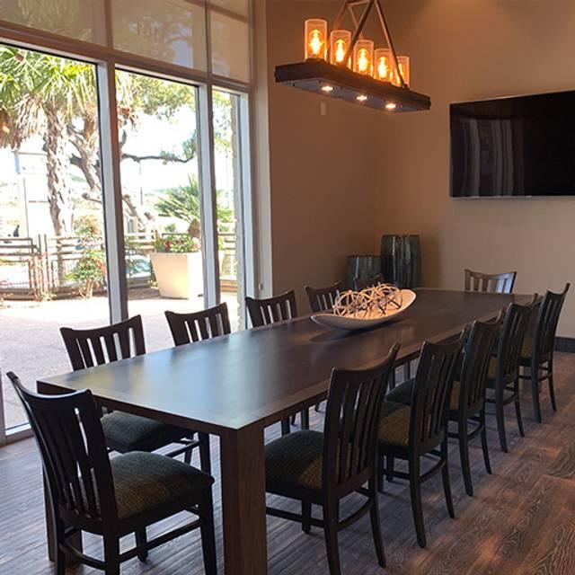 Private Dining Room - Aldo's Ristorante Italiano, San Antonio, TX
