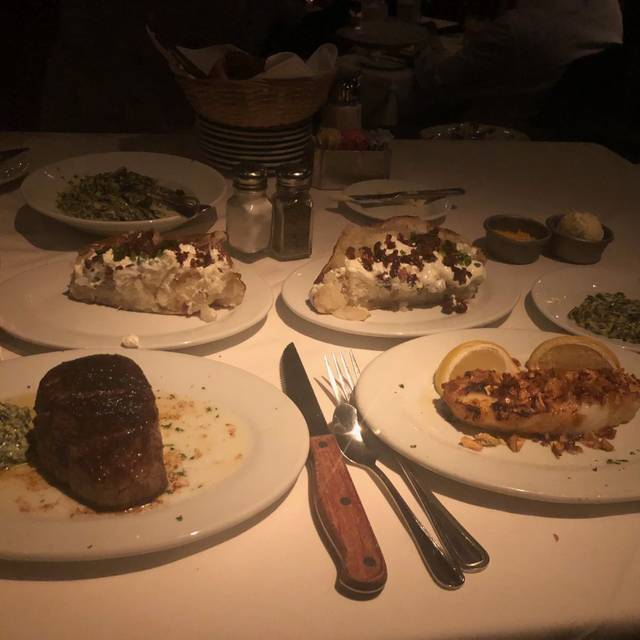 New York Prime Steakhouse - Buckhead, Atlanta, GA