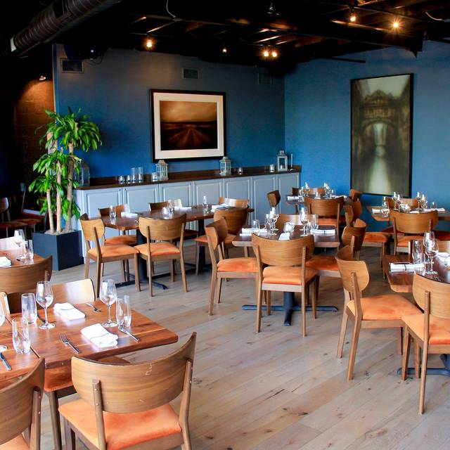 Welcome to The 404 Kitchen - 404 Kitchen, Nashville, TN